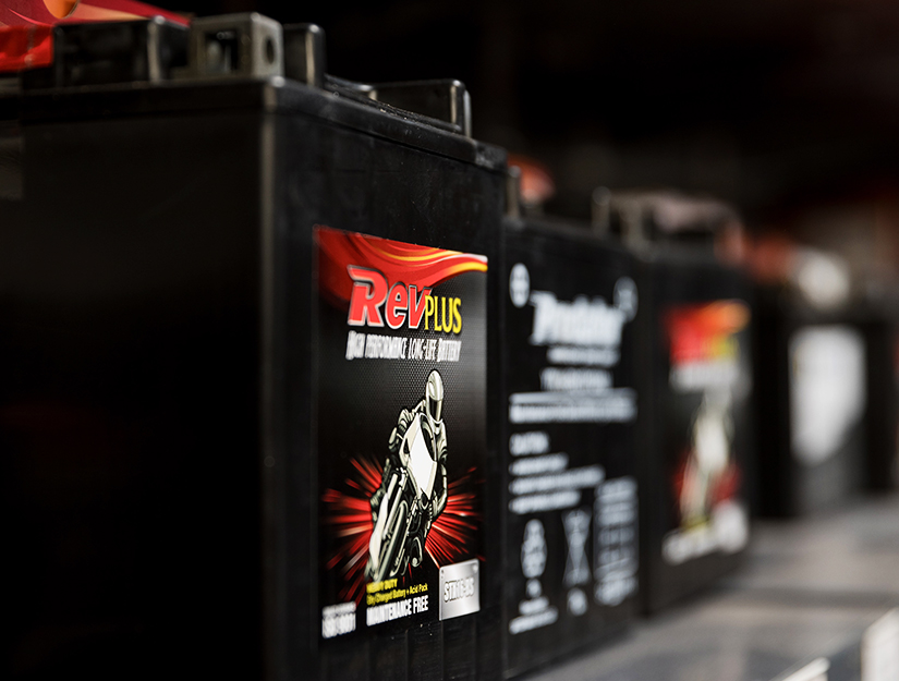 Deep cycle batteries in Coffs Harbour