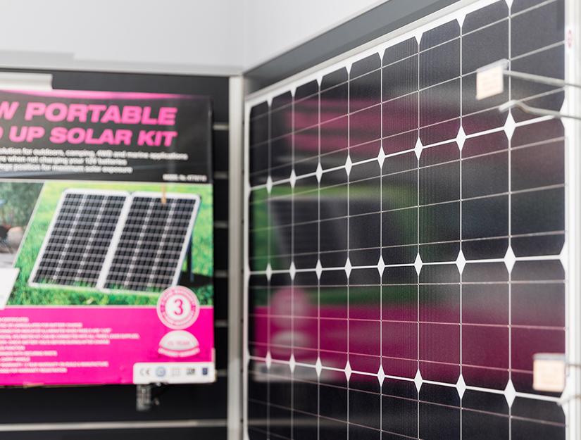 Solar batteries in Coffs Harbour